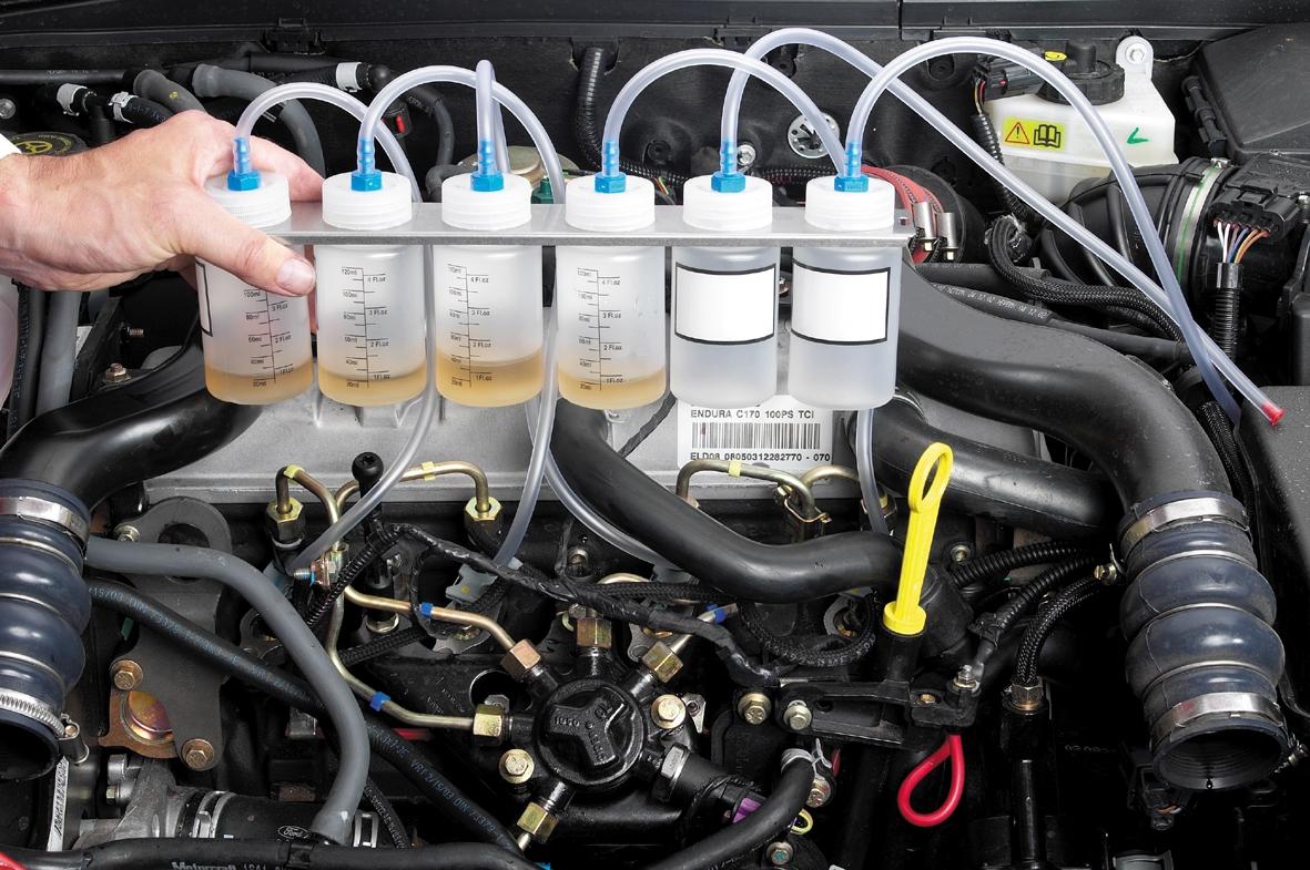 Замена дизельного двигателя своими руками 99